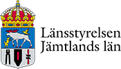 Jämtland County's coat of arms