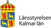 Kalmar County's coat of arms