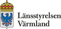 Värmland County's coat of arms